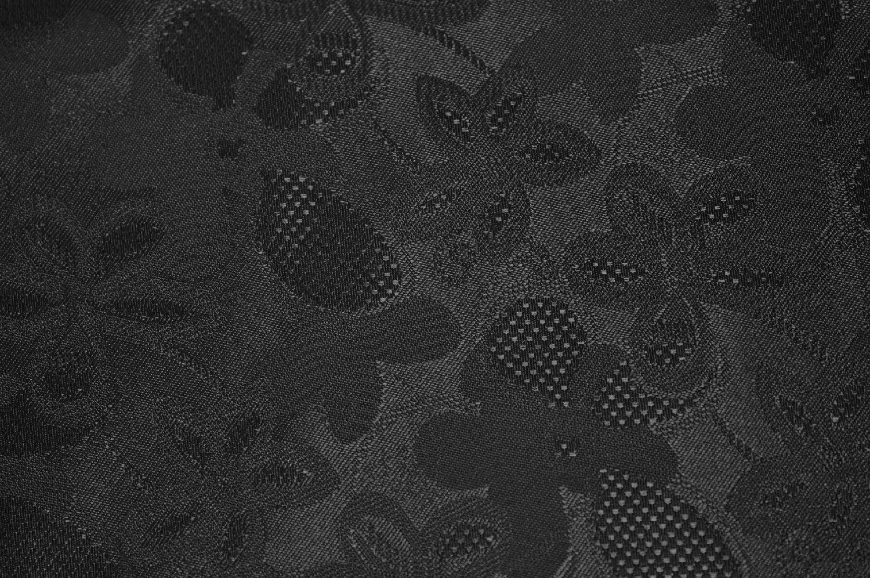 ds8258动物脚印足迹:面料图案是各种小动物的脚印足迹,可爱有趣