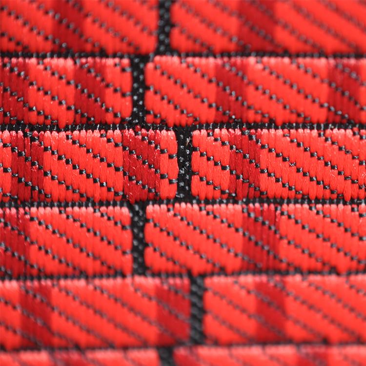 古朴自然红砖墙设计DS8085面料