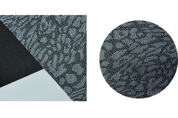 野性花豹纹DS8129-1面料