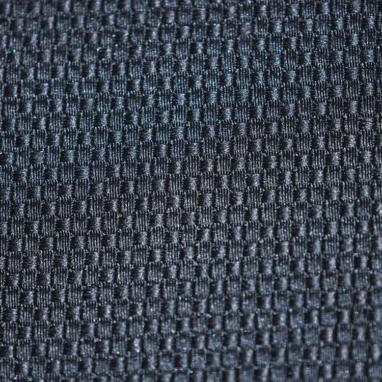 编织系复古编织黑格纹DS8149