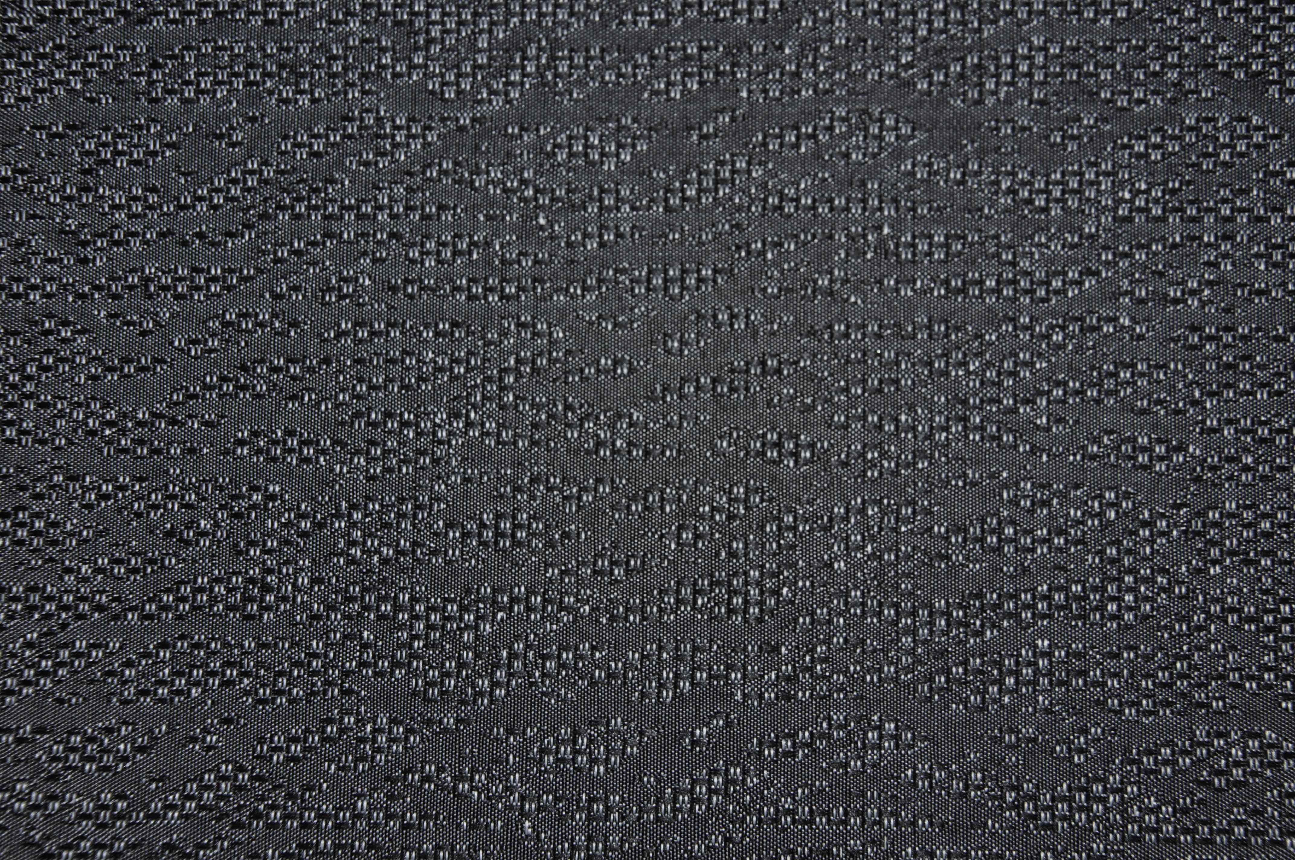 湖光黑白星点DS8004-2面料