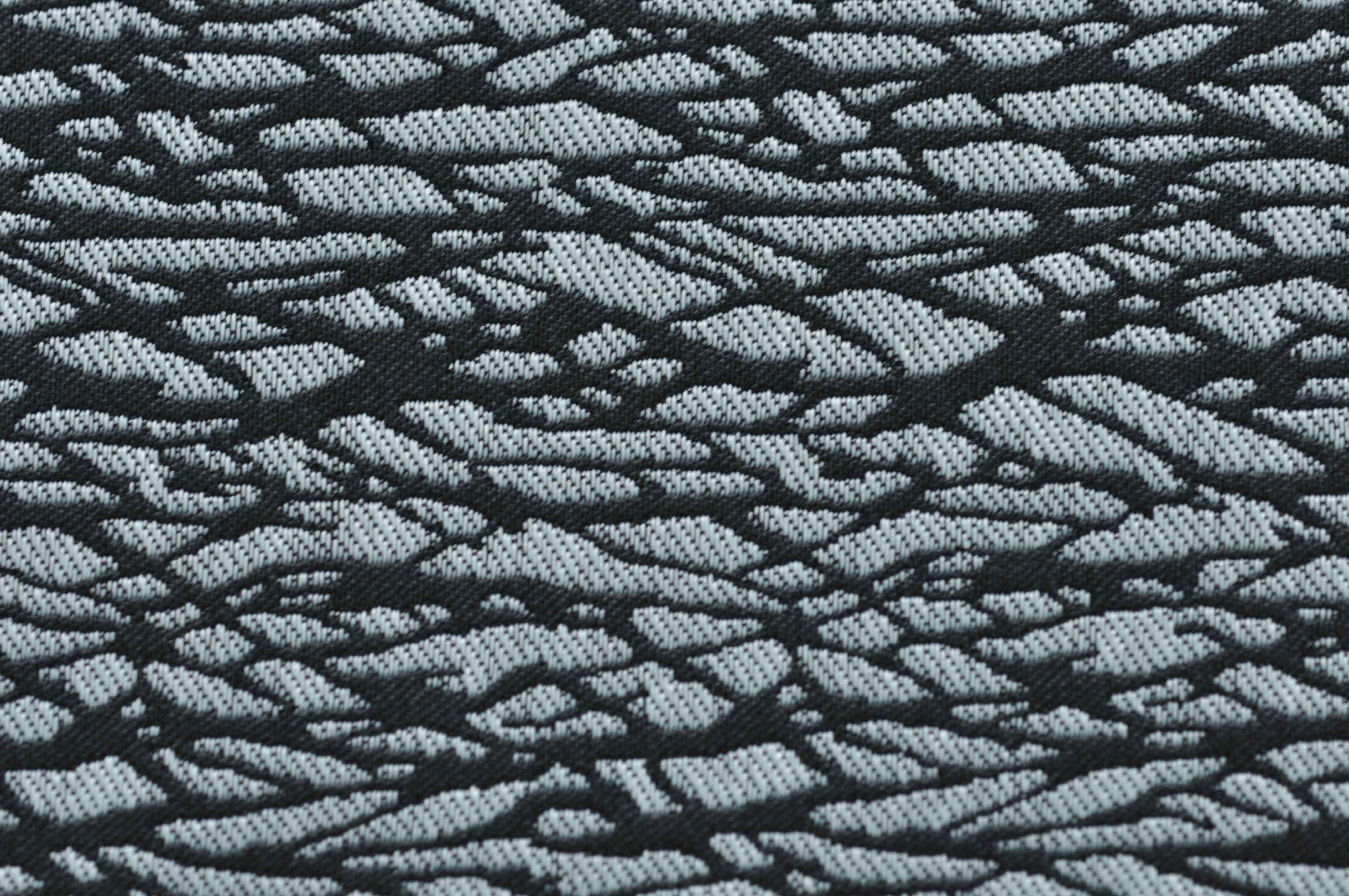 海滩波纹DS8005-1面料