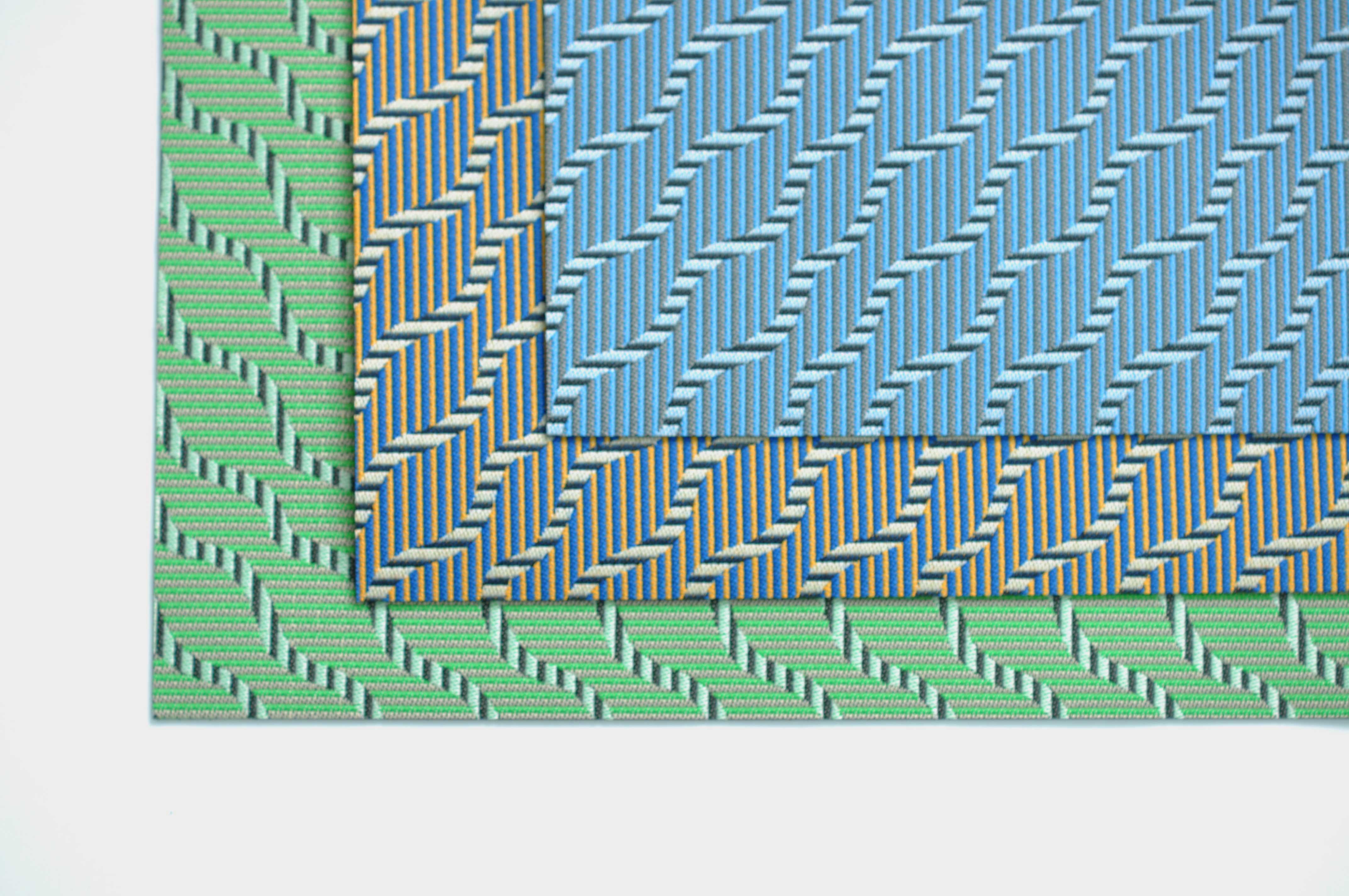 螺旋纹DS8036提花面料