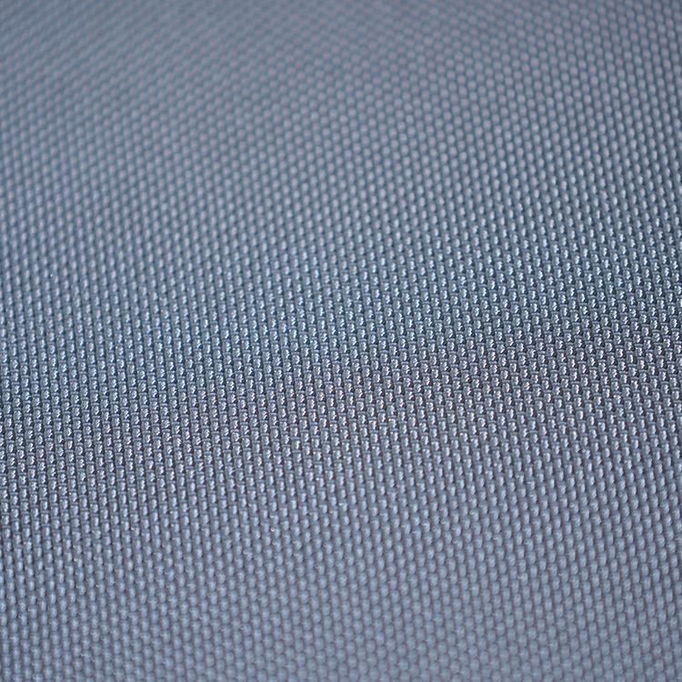 尼龙6*6加捻灰色箱包面料DS6106  牛津布